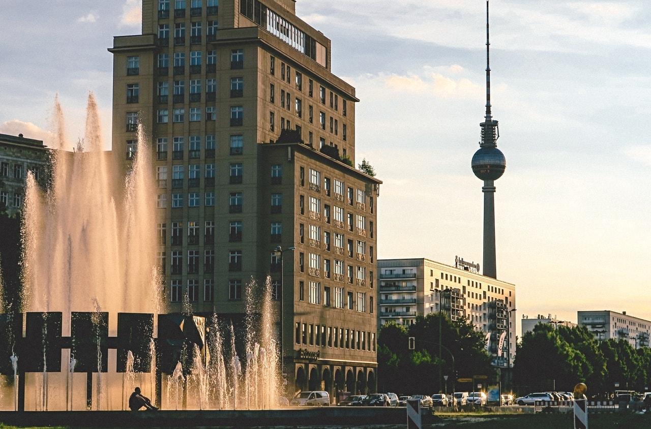 Que visiter à Berlin