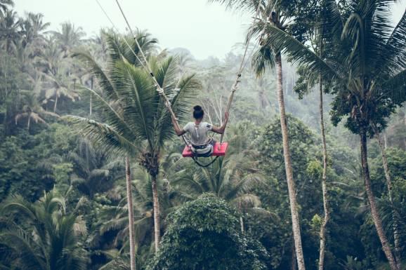 Que voir et faire à Bali?
